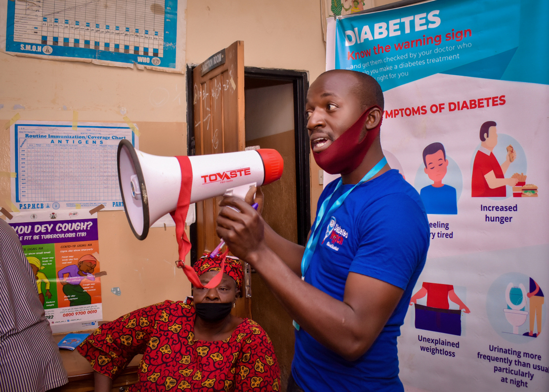 Nurses and Diabetes