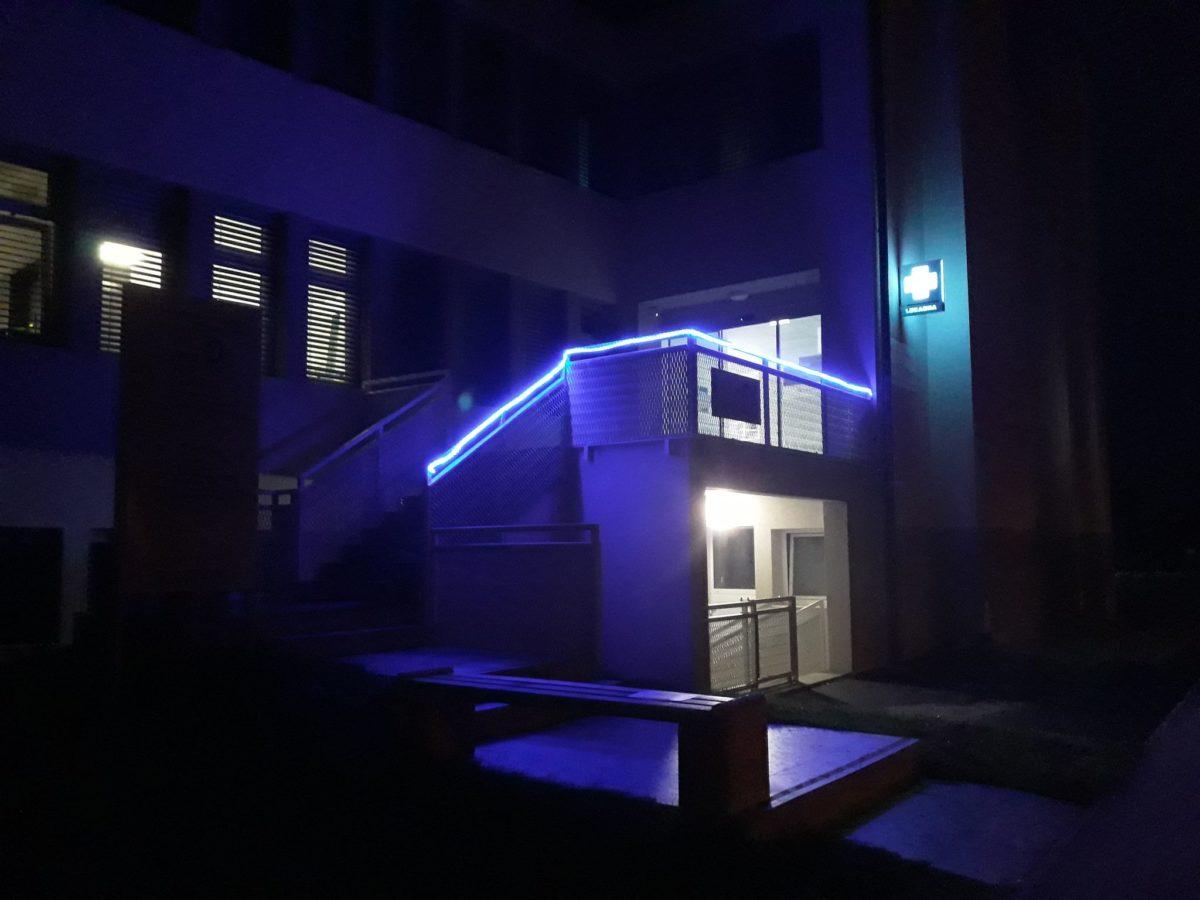 Bolnišnica Brežice