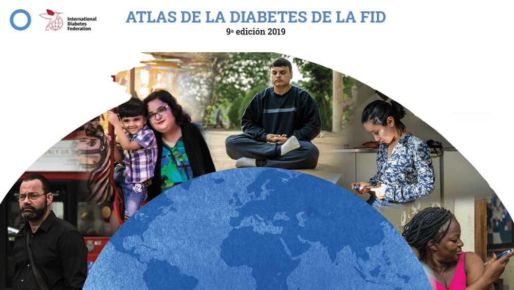 Diabetes Atlas cover ES