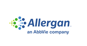 Allergan-AbbVie logo