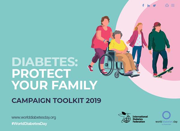 Toolkit World Diabetes Day
