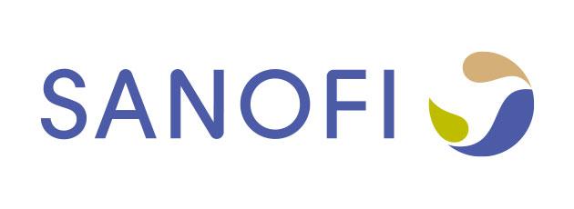 Sanofi logo horizontal