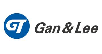 Gan & Lee logo